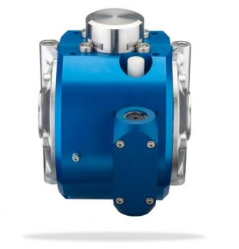 Ece canada limited the outlet can even be changed with the pump on line this innovation provides the flexibility for connection to systems or direct to spray guns without the ccuart Choice Image